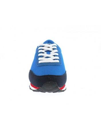 Sportowy but męski American,kolor niebieski
