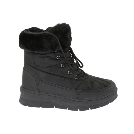 36986268a9a61 Śniegowce ocieplane DK , Kolor czarny