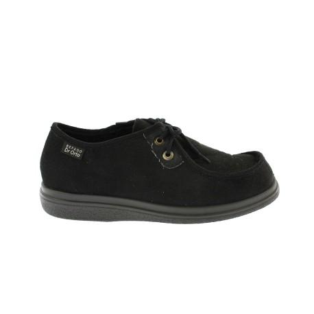 238d8eb69c Sznurowane obuwie damskie dla wrażliwych stóp Dr.Orto