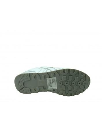 Sportowy but damski Black Forest,kolor biały