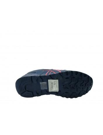 Sportowy but damski Black Forest,kolor granat