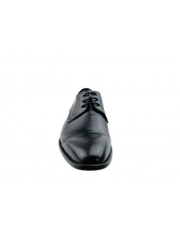 Półbut męski skórzany wizytowy T.Sokolski MAS 8127R1,czarnym