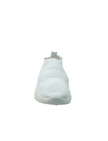 Sportowe obuwie wsuwane DK 1809, Kolor biały