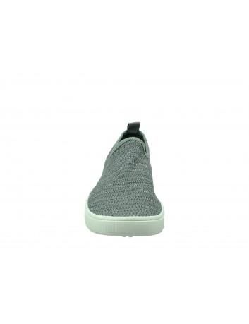 Sportowe obuwie wsuwane DK 1808, Kolor szary
