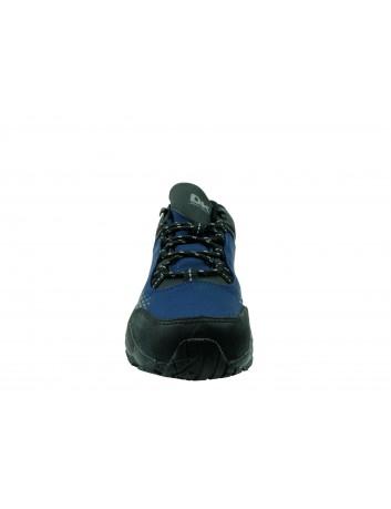 Sportowe obuwie soft shell DK 19503, Kolor granatowy