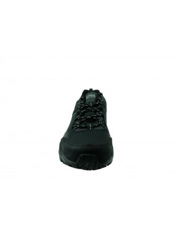 Sportowe obuwie soft shell DK 19503, Kolor czarny