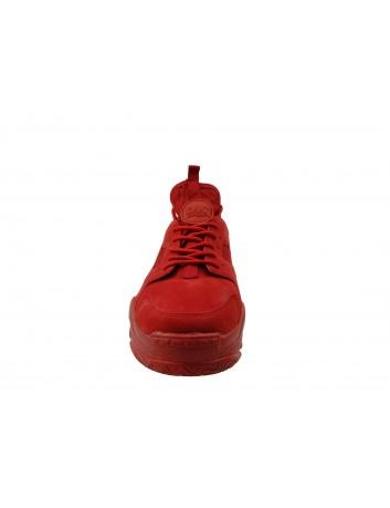 Sportowe obuwie DK 18601, Kolor czerwony