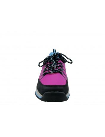 Obuwie sportowe DK 17010 softshell, Kolor fiolet