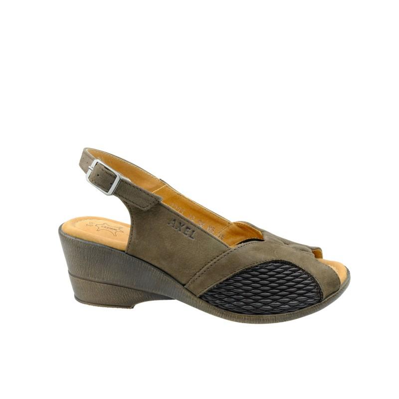Axel Comfort 2211 damskie sandały