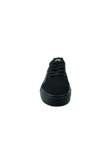 Sportowe obuwie wsuwane DK 01,Kolor czarny