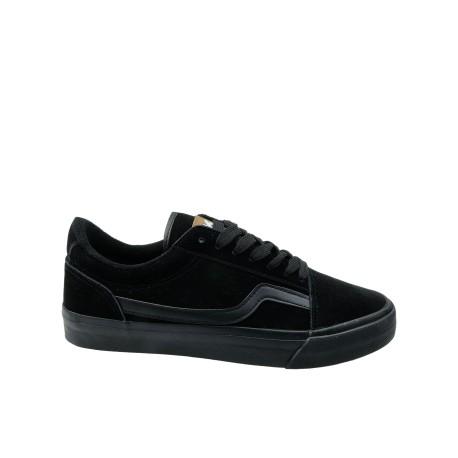 Sportowe obuwie męskie DK 02,Kolor czarny
