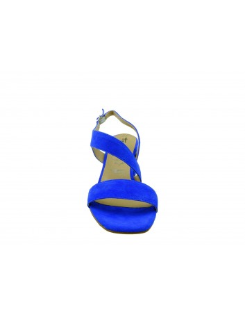 Sandał damski Tamaris 1-28385-22R,Kolor niebieski