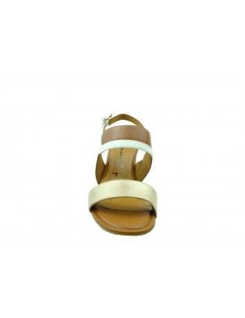 Sandał damski Tamaris 1-28358-22C,Kolor brązowy