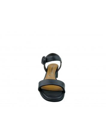 Sandał damski Tamaris 1-28324-22B,Kolor czarny