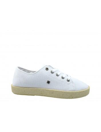 Buty sportowe damskie BIG STAR DD274423, Kolor biały