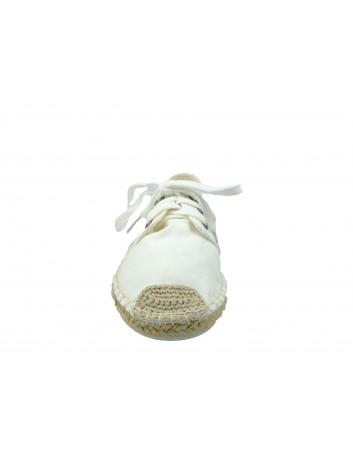 Buty sportowe damskie BIG STAR DD274590, Kolor biały
