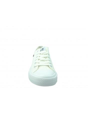 Trampki damskie BIG STAR DD274832, Kolor biały