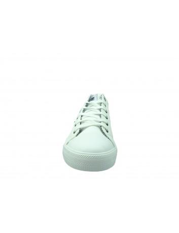 Trampki męskie BIG STAR DD174260, Kolor biały