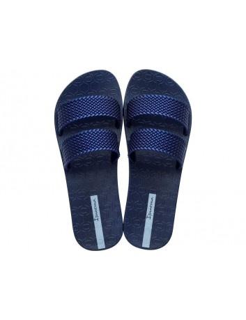 Klapki damskie Ipanema 26223-20764,Kolor niebieski
