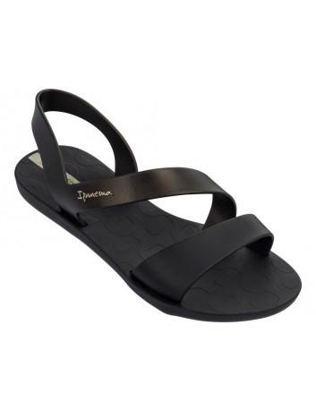 Sandały damskie Ipanema 82429-21112,Kolor czarny