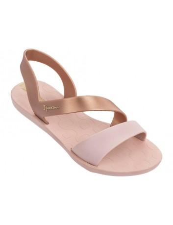 Sandały damskie Ipanema 82429-24517,Kolor różowy