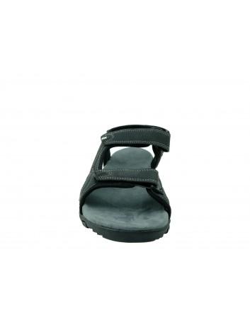 Sandał męski DK 03,Kolor czarny