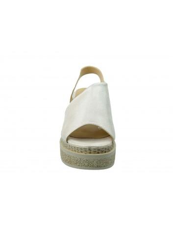 Sandały skórzane damskie LP 0427-501 T.Sokolski,Kolor różowy