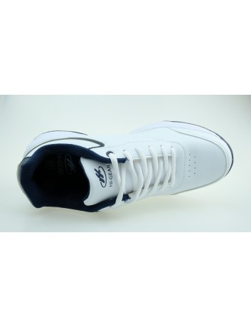 Sportowy but męski HI GEAR AB 449,Kolor biały