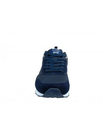 Sportowy but męski American WT 31/19,Kolor granatowy
