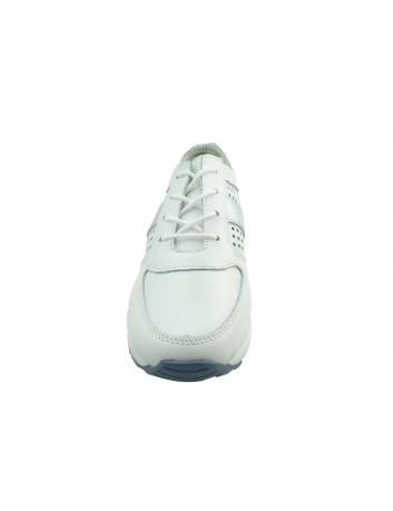 Sportowy skórzany but T.Sokolski OC 125-Y01,Kolor biały