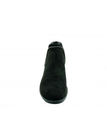 Botek damski Filo Donna 3021,Kolor czarny