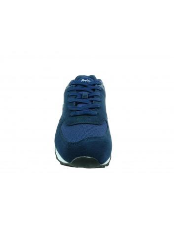 Sportowy but męski American HA 27/19,kolor granatowy