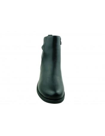 Botki damskie Sergio Leone BT506,Kolor czarny
