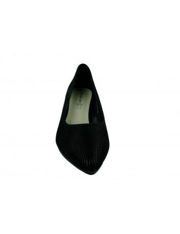 Czółenko damskie Goodin FL330A,Kolor czarny