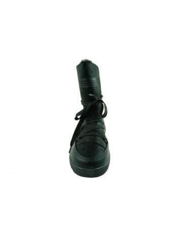 Botek damski McKeylor 14427,Kolor czarny