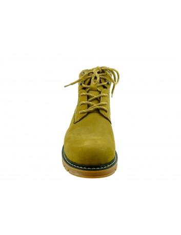 Trzewik męski skórzany T.Sokolski AA Z19-07, Kolor żółty