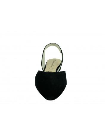 Sandał damski Tamaris 1-29401-24B,Kolor czarny