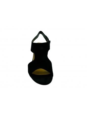 Sandał damski Tamaris 1-28003-24B,Kolor czarny