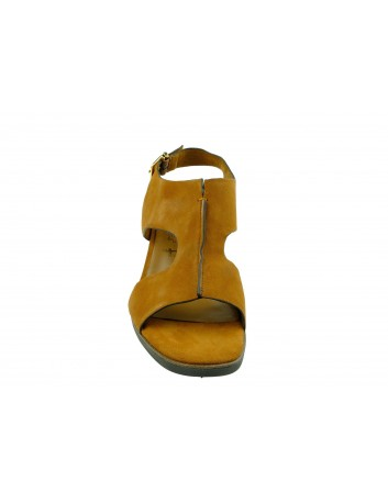 Sandał damski Tamaris 1-28343-24M,Kolor brązowy