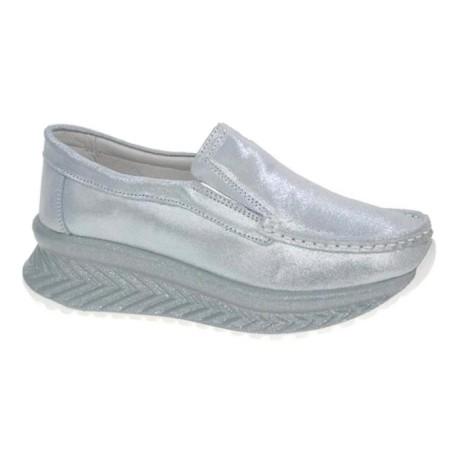 Sportowe Sneakersy damskie T.Sokolski GS W20-08,Kolor niebieski