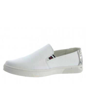Sportowy but T.Sokolski GS W21-256 biały