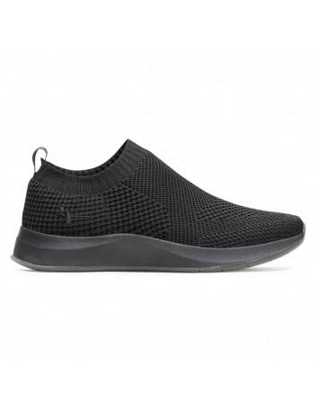 Sneakersy Tamaris  TAM 1-24711-26B czarny