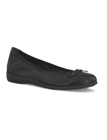 Balerina Tamaris 1-22100-26 czarny