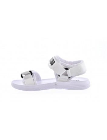Sandały damskie BIG STAR HH274A026 biały